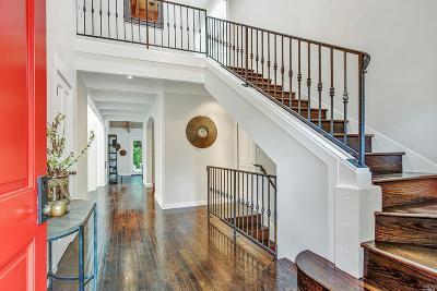 Kentfield Single Family Home For Sale: 17 Hillside Avenue