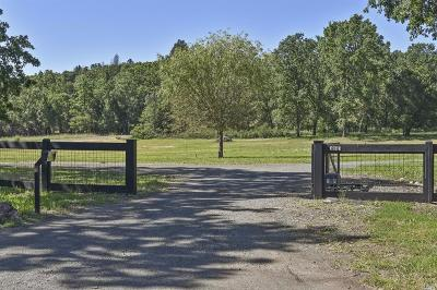 Calistoga Residential Lots & Land For Sale: Franz Valley School Road
