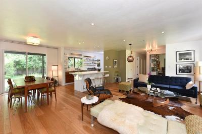 Napa County Single Family Home For Sale: 3 Rosemont Circle