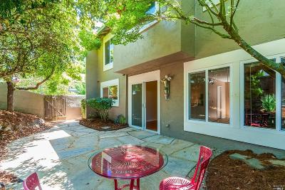 Marin County Condo/Townhouse For Sale: 102 Spruce Place