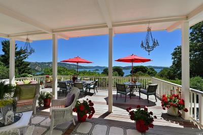 Lake County Single Family Home For Sale: 2425 Eastlake Drive