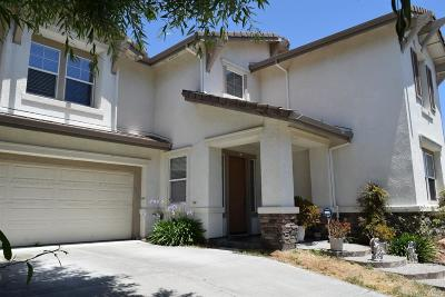American Canyon Single Family Home For Sale