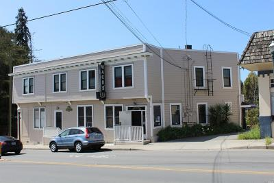 Multi Family 5+ For Sale: 10045 Main Street