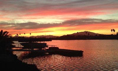 Marin County Single Family Home For Sale: 141 Del Oro Lagoon