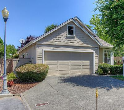 Windsor Single Family Home For Sale: 851 Cab Calloway Court