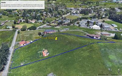 Residential Lots & Land Contingent-Show: 6760 Grove Street