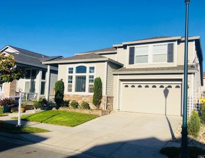 Windsor Single Family Home For Sale: 8125 Luisa Way