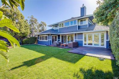 Kentfield Single Family Home For Sale: 75 Berens Drive