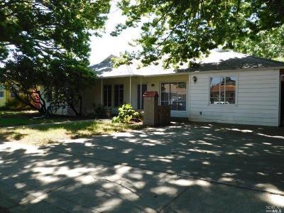 Fairfield Single Family Home Contingent-Show: 1315 Empire Street