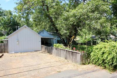 Angwin Single Family Home For Sale: 435 Sky Oaks Drive