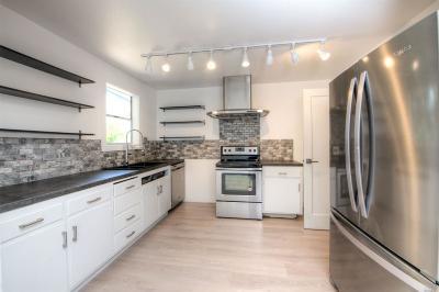 Santa Rosa Single Family Home For Sale: 927 Saracen Road