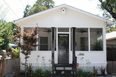 Sonoma Single Family Home For Sale: 17526 Middlefield Road