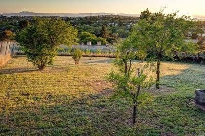 Vallejo Residential Lots & Land For Sale: 119 Pajaro Way