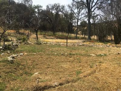 Redwood Valley Residential Lots & Land For Sale: 4350 Jenkins Road
