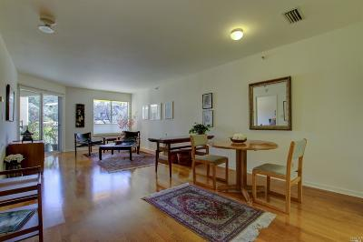 Marin County Condo/Townhouse For Sale: 100 Thorndale Drive #207