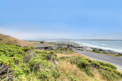 Marin County Residential Lots & Land For Sale: Oceana Drive