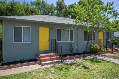 Cloverdale Single Family Home Contingent - Release: 489 West 2nd Street