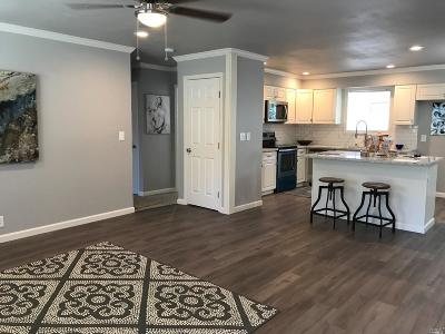 Clearlake Single Family Home Contingent-Show: 3875 Old Highway 53