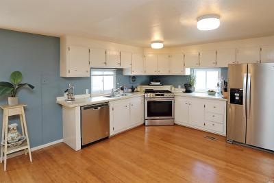 Marin County Mobile Home For Sale: 2130 Redwood Highway #D-12, D1