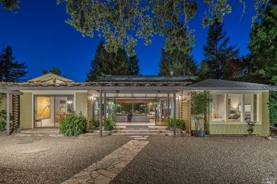 Sonoma Single Family Home For Sale: 19265 7th Street East