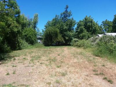 Willits Residential Lots & Land For Sale: 460 Della Avenue
