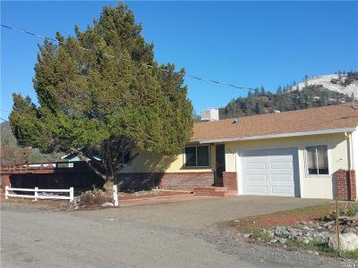 Clearlake Single Family Home For Sale: 2919 Meadow Creek Road