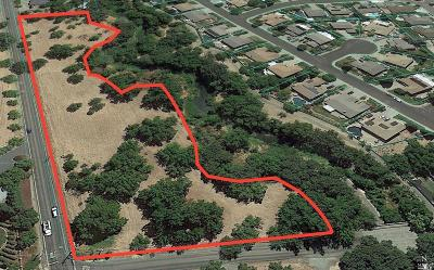 Vacaville Residential Lots & Land For Sale: Gibson Canyon Road