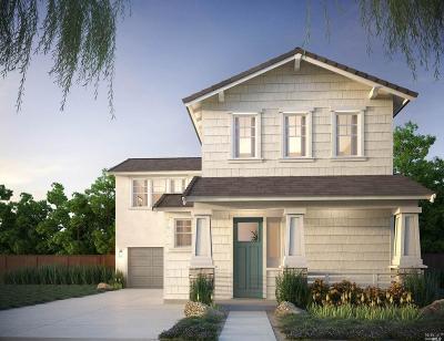 Santa Rosa Single Family Home For Sale: 1612 Rose Clover Street