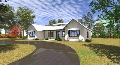Napa Residential Lots & Land For Sale: 1145 Ragatz Lane