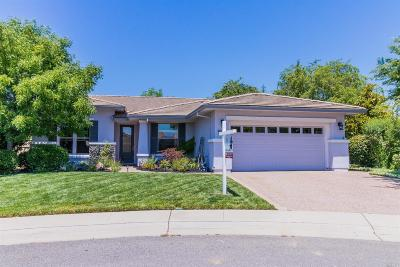 Lincoln Single Family Home For Sale: 202 Farallon Court