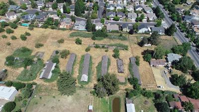 Residential Lots & Land For Sale: 8841 Old Redwood Highway