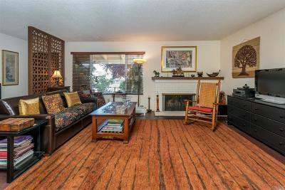 Single Family Home For Sale: 6564 Stone Bridge Road