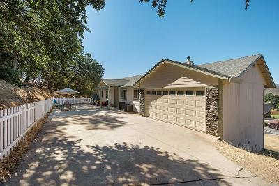 Hidden Valley Lake Single Family Home For Sale: 17256 Knollview Drive