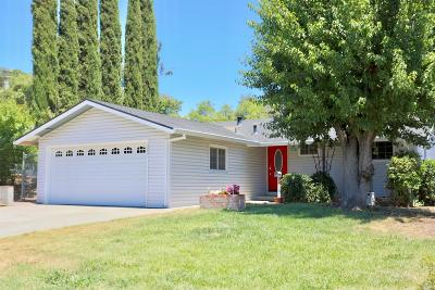 Vacaville Single Family Home For Sale: 416 Berryessa Drive