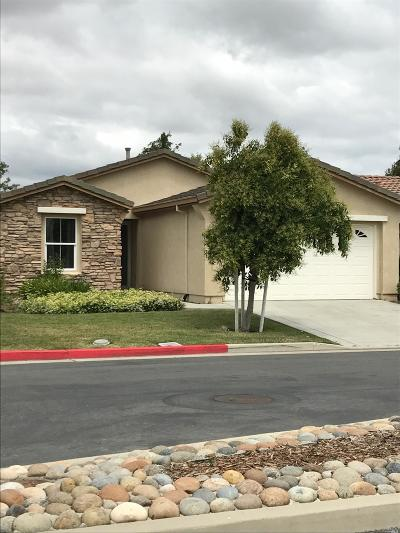 Rio Vista Single Family Home For Sale: 501 Palisades Drive