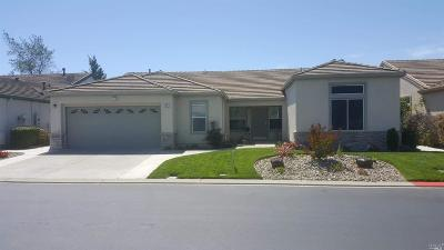 Rio Vista Single Family Home For Sale: 471 Edgewood Drive