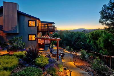 Single Family Home For Sale: 4 Tilden Circle