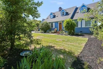 Healdsburg Farm & Ranch For Sale: 1250 Lytton Springs Road