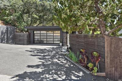 San Rafael Single Family Home For Sale: 88 Sunny Oaks Drive