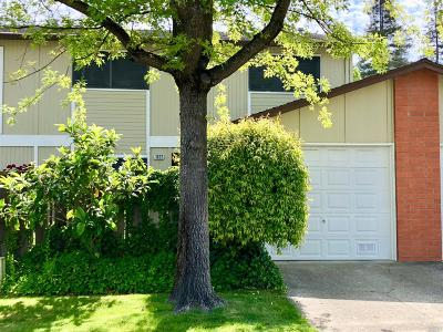 Lakeport Condo/Townhouse For Sale: 1622 Via Del Cabana Street