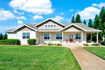 Vacaville Single Family Home For Sale: 6547 Rogers Lane