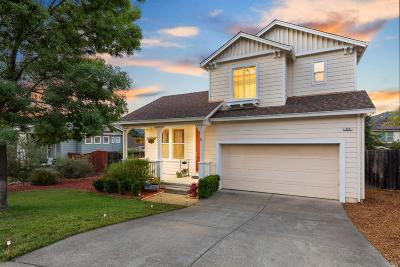Cloverdale Single Family Home For Sale: 112 St Michael Court