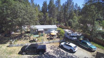 Laytonville CA Single Family Home For Sale: $219,000