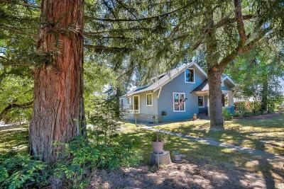 Farm & Ranch For Sale: 8463 Peachland Avenue