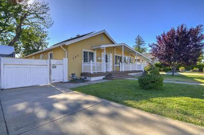 Roseville Single Family Home For Sale: 121 Vallejo Avenue