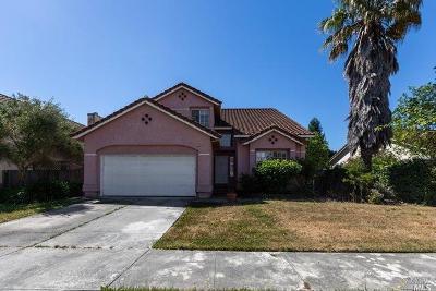 Santa Rosa Single Family Home For Sale: 2242 Dancing Penny Way