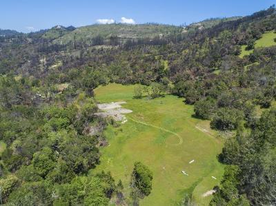 Santa Rosa Residential Lots & Land For Sale: 3911 Porter Creek Road