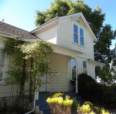 Multi Family 2-4 For Sale: 301 7th Street