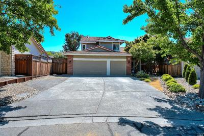 Windsor Single Family Home For Sale: 304 La Quinta Drive