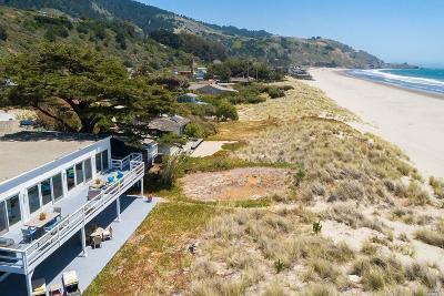 Stinson Beach Single Family Home For Sale: 7 Jose Patio